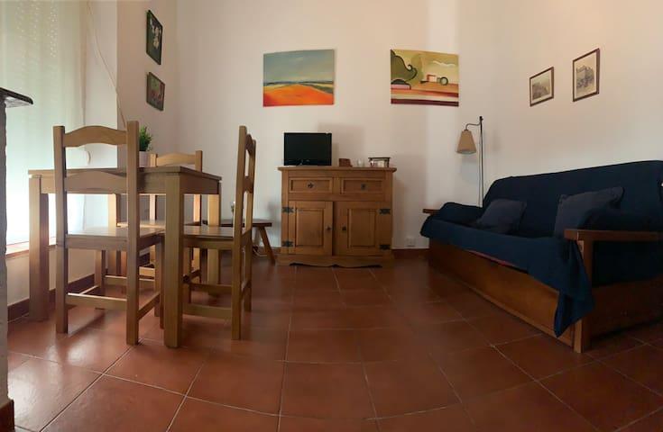 Apartamentos plaza Andalucía N6 CASA 1