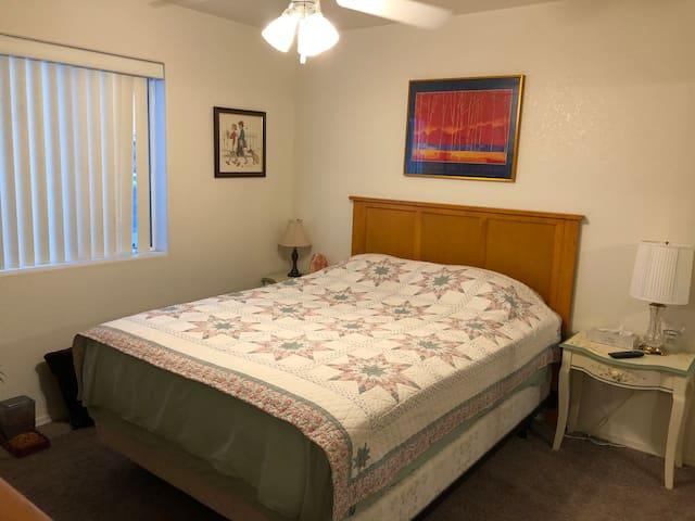 2-Private Rooms in Lake Havasu City