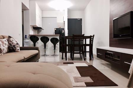 Comfortable Place to Stay - UNIV360 Condo, Serdang - Seri Kembangan - Condomínio