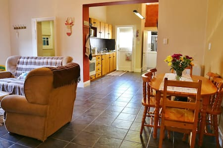 Fairfield Selfcatering Cottage