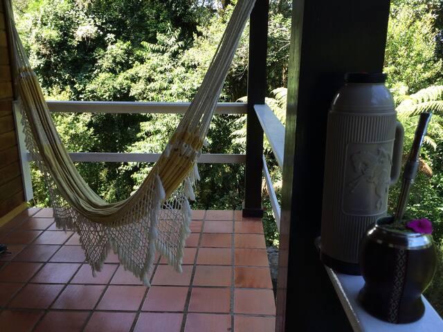 Casa na Serra - SFR - São Francisco de Paula
