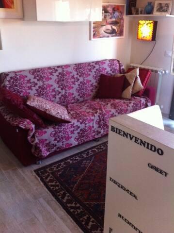 La Casa dell' Arte - Montecatini Terme - Appartamento