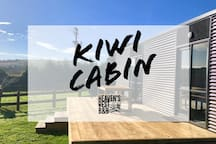 Heaven's Rest B&B - Kiwi Cabin