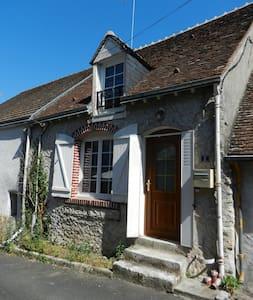 Gîte de la Vallée - Maison meublée - Avaray