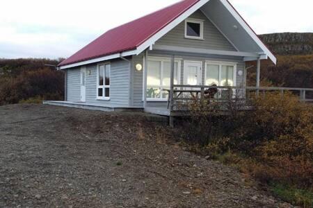 Stundarfriður Cottages - Stundarfridur 4