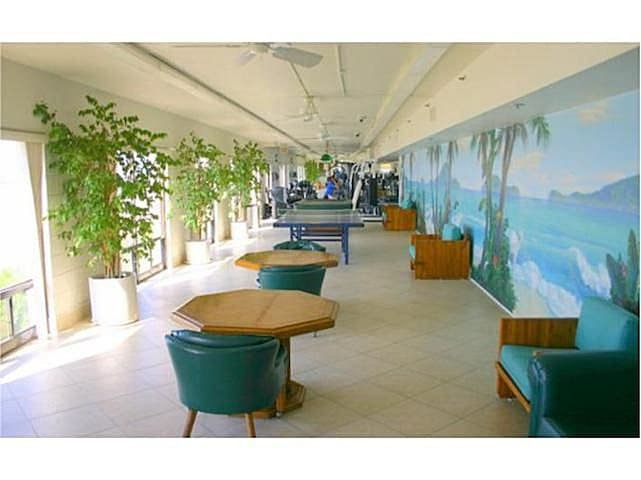Ocean view condo ON beach - Long Beach - Appartement en résidence