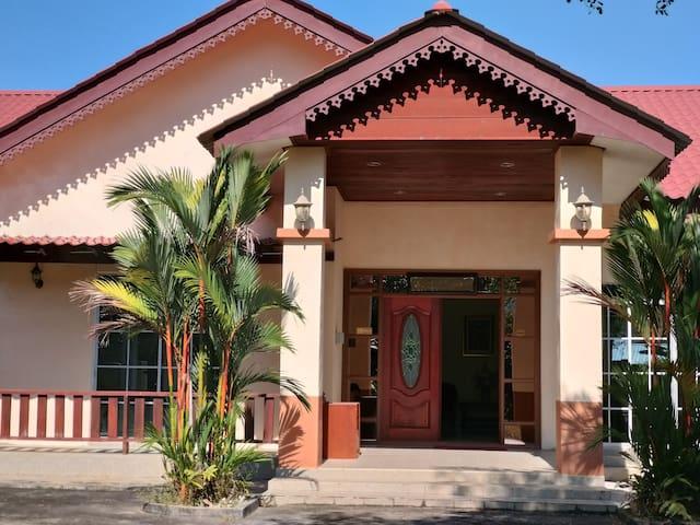 Nany House Homestay Langkawi