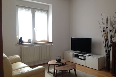 Private Full Apartment - Apartemen