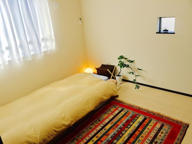 relax room for only ladies - 逗子市 - Apartamento