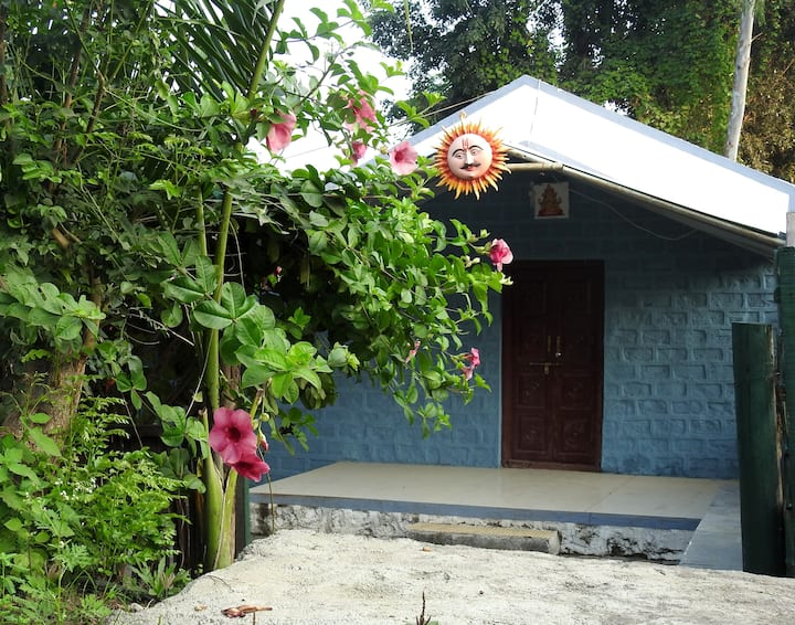 Aashiyana Homestay - Cottage
