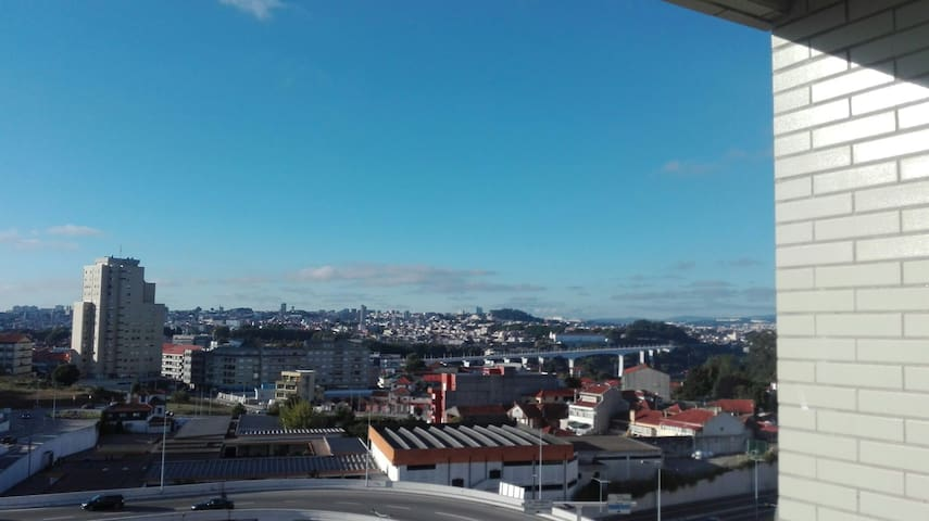Bela Vista Para o Porto