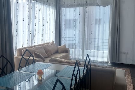 Grey and Blue - Girne - Apartmen