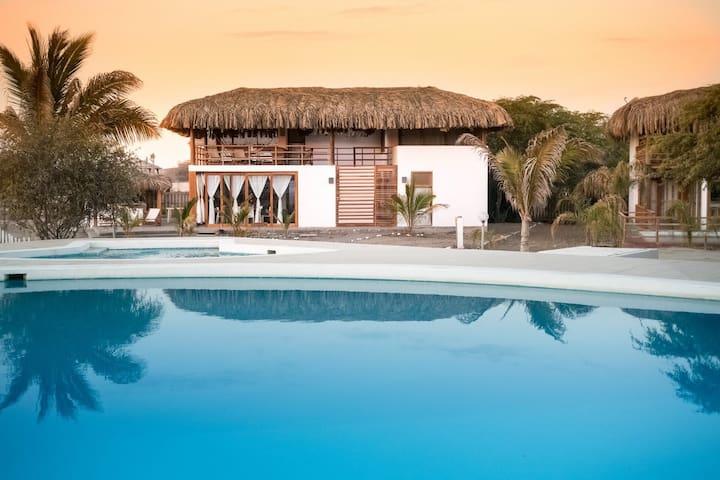 Casa  de playa San Remo