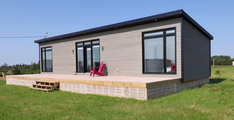 Darnley Basin View Beach Hub | BUNKIE COMING 2020!