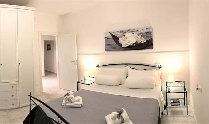 Apartment in Bologna