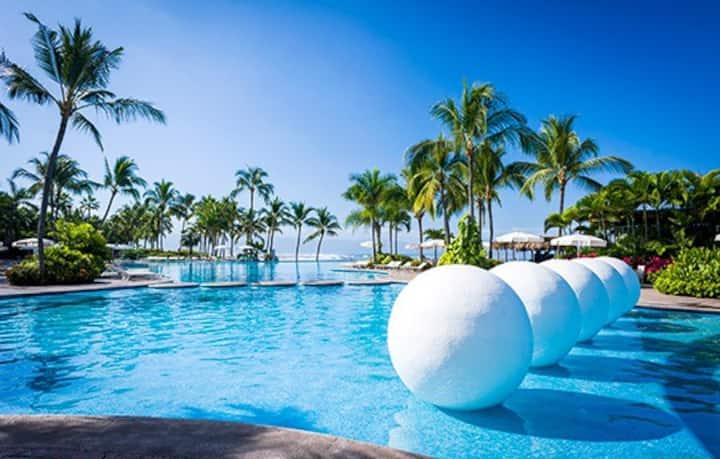 NV Vidanta Mayan Palace 2BD Suite ()