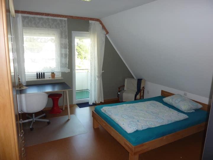 In Bad Essen Zuhause sein mit Aussicht