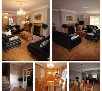 Jan&Feb discounts on 4bed house on Mount Wolseley