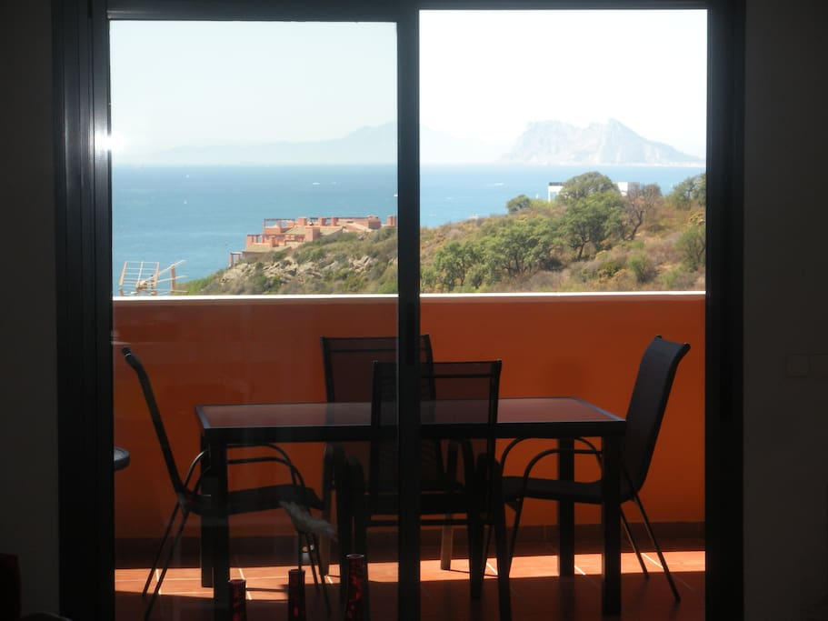 terrasse (20 m²)