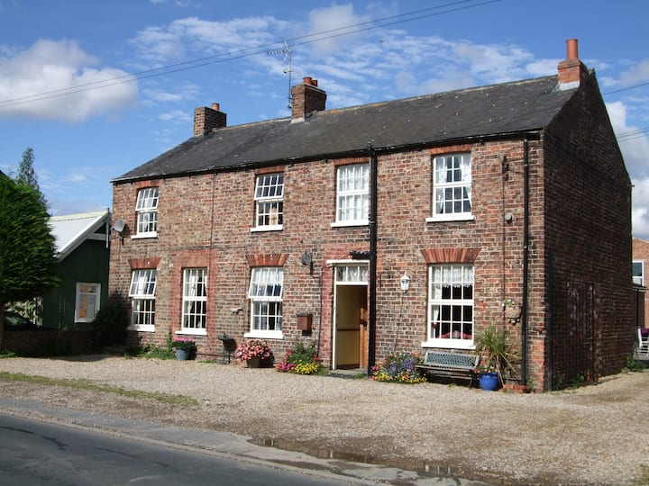 Stockton On The Forest Bed & Breakfast