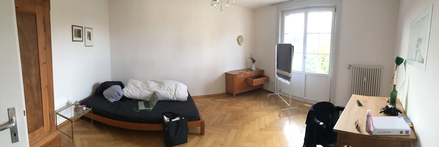 Charmantes Zimmer in Bern