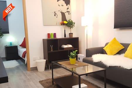 Superb Apartment in Tsim Sha Tsui - Hong Kong - Apartment