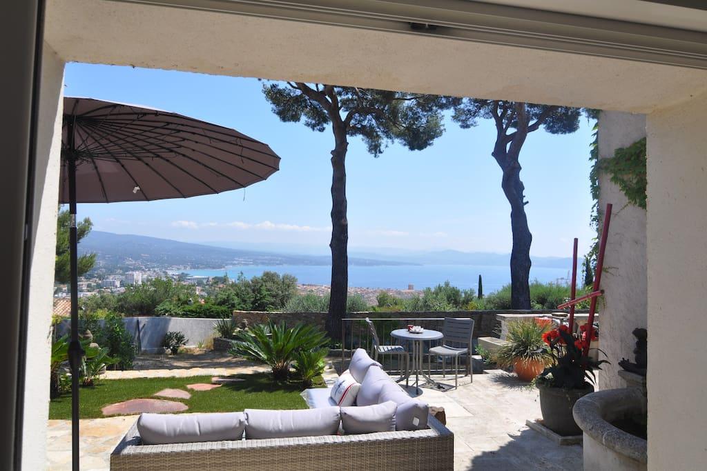 la sousto guest houses louer la ciotat provence alpes c te d 39 azur france. Black Bedroom Furniture Sets. Home Design Ideas