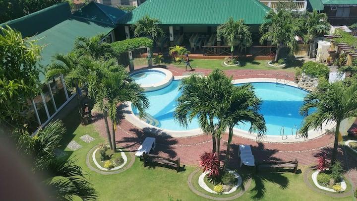 La Solana Suites and Resort - [WHITE BEACH, PG]