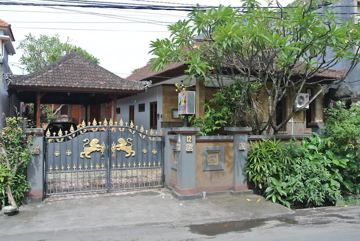 Guest House,  Room for rent, (Cozy2Stay-2)