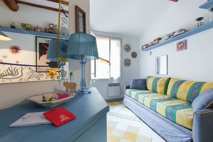 80 Mts far from Place Garibaldi Cosy 2 Rooms