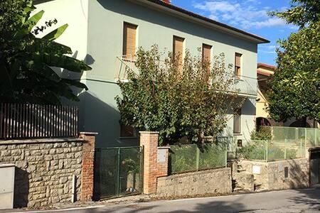Il centro storico di Chiusi: vivi la vera Toscana! - Chiusi - House
