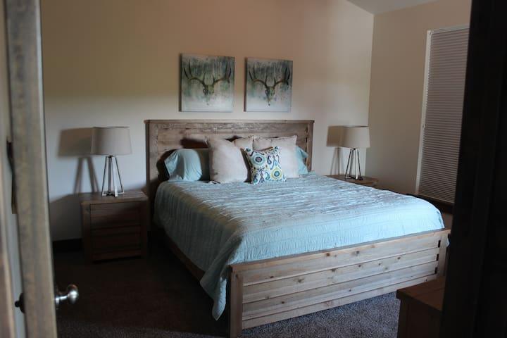 Park City 3 Bedroom - Brand New! - Heber City