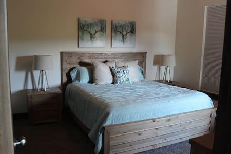 Park City 3 Bedroom - Brand New! - Heber City - Maison de ville