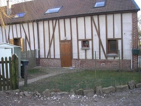 Maison Les Roses de  Picardie