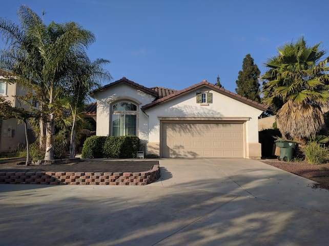 Spacious House in Camarillo CA. - Camarillo - Talo