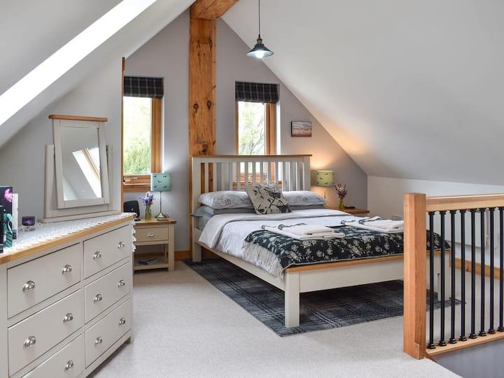 Rowanlea Lodge (UK11467)