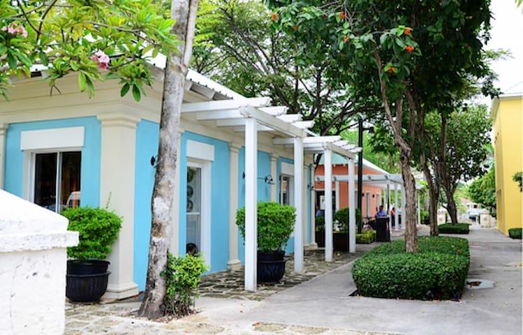 Villa De la cruz Ramirez, Punta cana Village