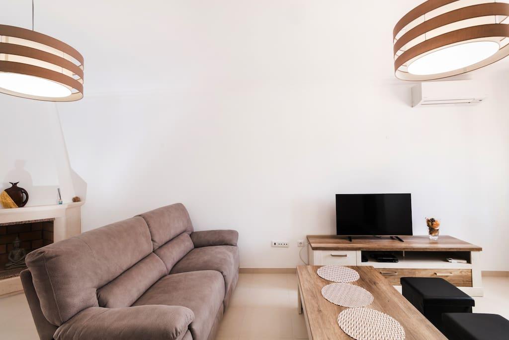 Salon Tv Sat