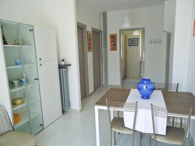 Appartamento Respighi - Torino - Apartment