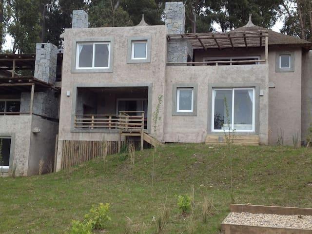 In general - La Pedrera - Apartment