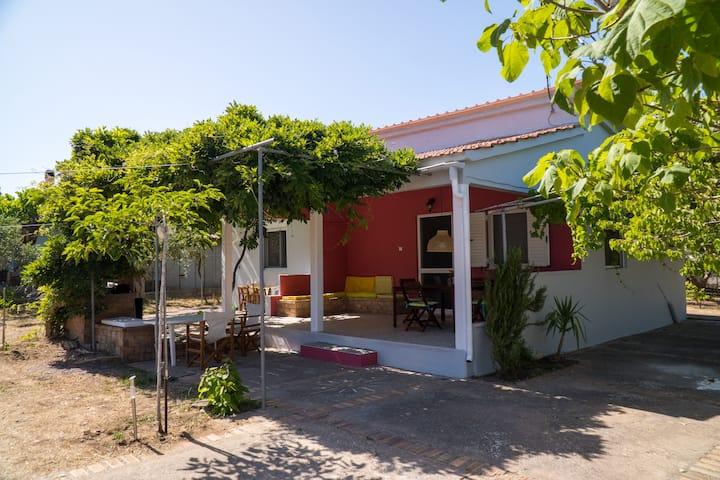 Kavouri Beach Residence