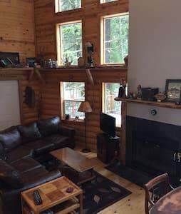 Forest Retreat in Cascade, ID - Cascade - 小木屋