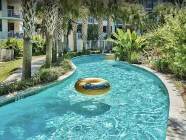 Gulfside Villa! Start booking Spring & Summer Now!