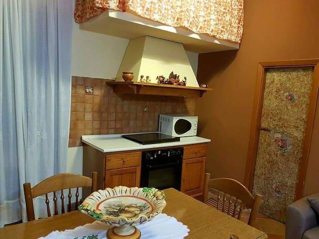 Casa vacanza ,da Giusy - Realmonte - Haus