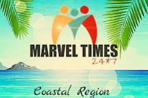 marveltimes (private room with indoor pool) @ECR