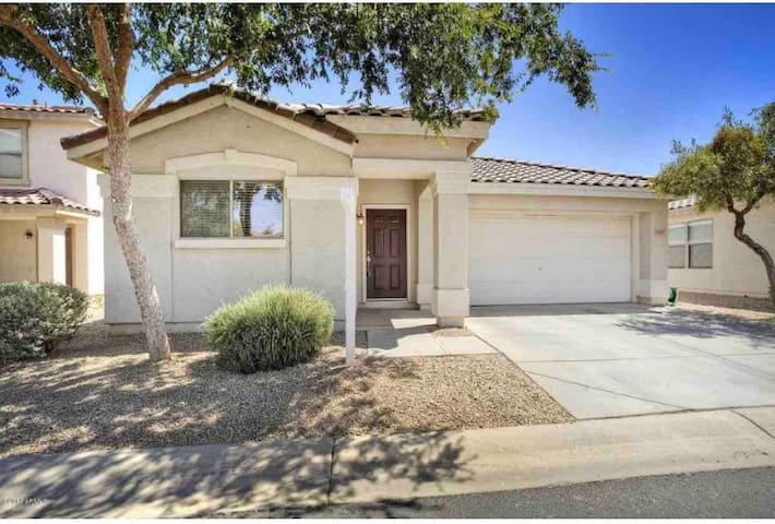 Your home in Phoenix area