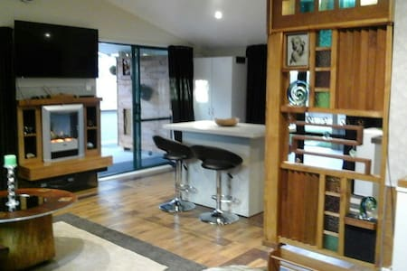 South Street Sweet Bach - Palmerston North - Apartamento