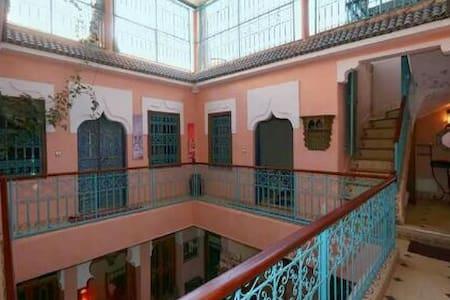 RIAD TRADITION ET MODERNITE PROMO - Marrakesh