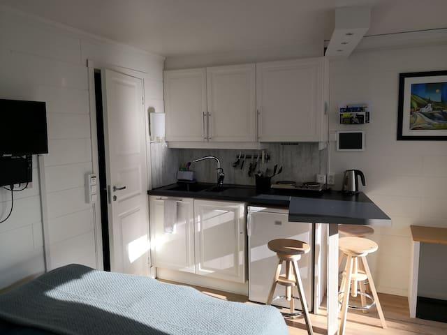 Perfect Studio i Honningsvåg - Nordkapp