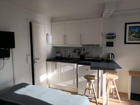 Perfect Studio in Honningsvåg - Nordkapp